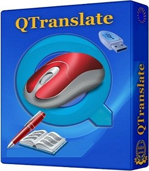 QTranslate 5.0.0 + Portable (2013) PC