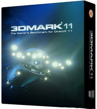 3DMARK 11 ADVANCED EDITION 1.0.5.0 (2013) ������� ������������