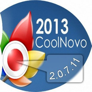 COOLNOVO 2.0.7.11 FINAL (2013) РУС.
