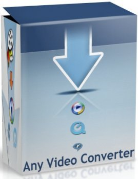 Any Video Converter Free 5.0.5 (2013) PC