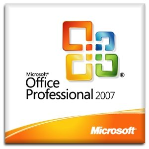 MICROSOFT OFFICE 2007 PROFESSIONAL SP3 (2013) РУССКИЙ