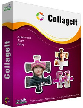 COLLAGEIT PRO V1.9.4.3558 FINAL + PORTABLE (2013) РУССКИЙ