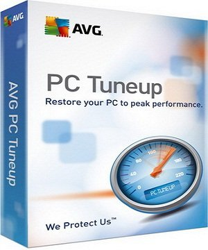 AVG PC TUNEUP V12.0.4020.3 FINAL + PORTABLE (2013) РУССКИЙ