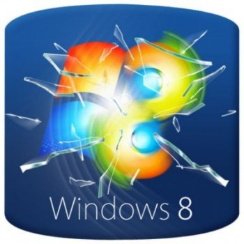 WINDOWS 8 PROFESSIONAL DVD BY YAGD OPTIMIZED SPEED V.5.1 (X64) [04.05.2013] �������
