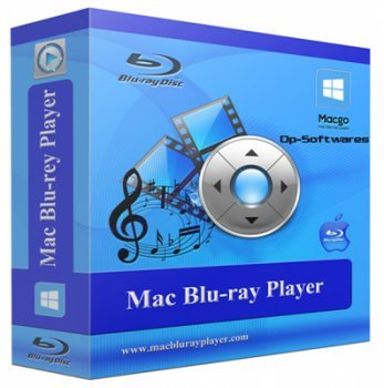 MAC BLU-RAY PLAYER V2.8.6.1218 FINAL + PORTABLE (2013) РУССКИЙ