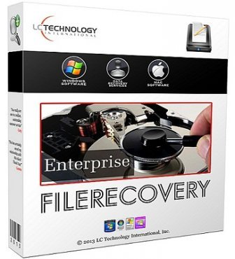 FILERECOVERY 2013 ENTERPRISE V5.5.3.4 FINAL + PORTABLE (2013) РУССКИЙ