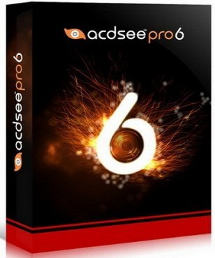 ACDSEE PRO 6.2 BUILD 212 FINAL REPACK (& PORTABLE) BY D!AKOV [РУССКИЙ]