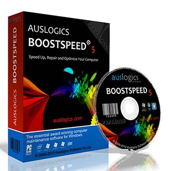 AusLogics BoostSpeed v5.5.1.0 Final (DC 13.06.2013) (2013) Русский