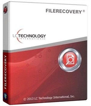 FileRecovery 2013 Enterprise v5.5.4.7 Final + Portable (2013) Русский