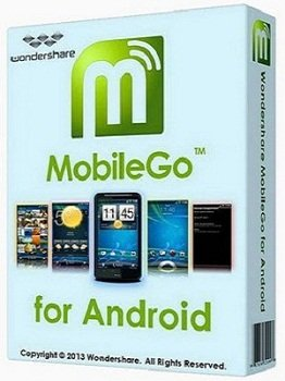 Wondershare MobileGo for Android 3.3.0.230 Portable by Maverick Русский