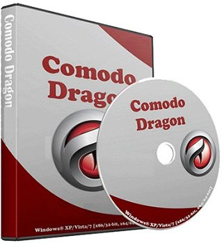 Comodo Dragon 27.2.0.0 + Portable (2013) Русский