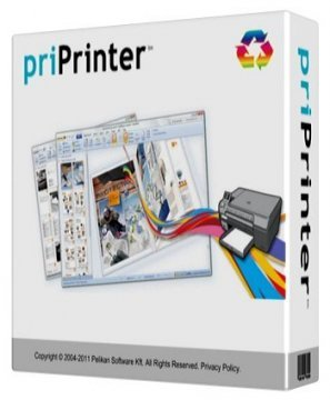 PRIPRINTER PROFESSIONAL 5.6.0.2058 BETA (2013) РУССКИЙ
