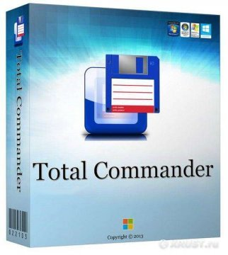 TOTAL COMMANDER 8.01 FINAL X86+X64 [MAX-PACK 2013.6.1] AIO-SMART-SFX (04.06.2013) РУССКИЙ