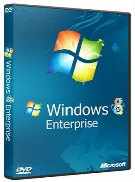 WINDOWS 8 ENTERPRISE X64 V.01.13 BY DUCAZEN (2013) РУССКИЙ