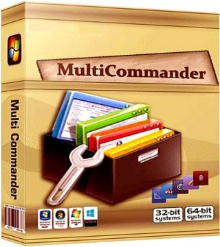 MULTI COMMANDER 3.2 BUILD 1425 BETA (2013) РУССКИЙ