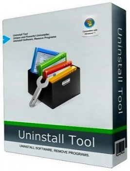 Uninstall Tool v3.3.1 Build 5310 Final / Repack (& Portable) by KpoJIuK