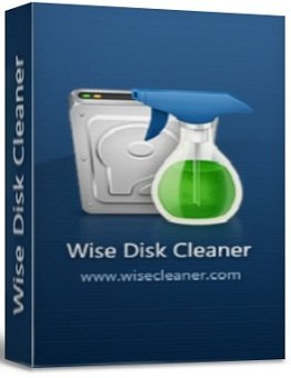 Wise Disk Cleaner 7.86 Build 556 + Portable (2013) Русский