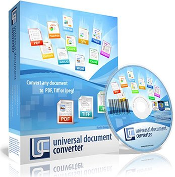 Universal Document Converter 5.8.1306.25160 (2013) Русский