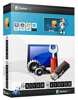 ReviverSoft Driver Reviver 4.0.1.60 [Ru/En] RePack by D!akov