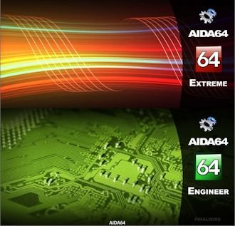 AIDA64 Extreme/Engineer Edition 3.20.2613 Beta (2013) Русский