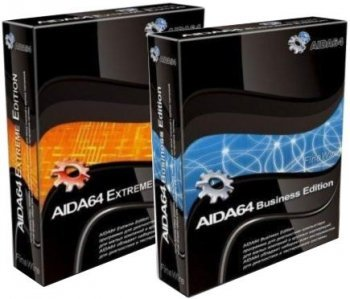 AIDA64 Extreme Edition|Business Edition 3.20.2600 Final RePack (& Portable) by elchupakabra