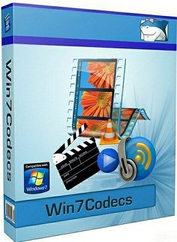 ADVANCED Codecs for Windows 7 and 8 4.2.8 + x64 Components (2013) Русский