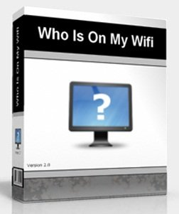 Who Is On My Wifi v2.2.0 Final (2013) Русский