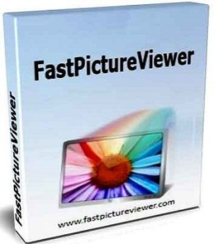 FastPictureViewer Professional 1.9 Build 324 (2013) Русский