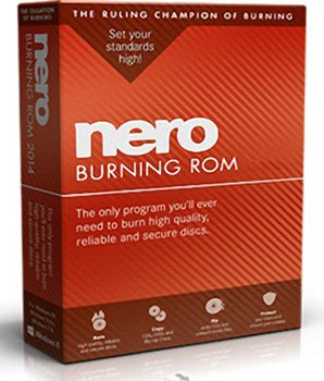 Nero Burning ROM & Nero Express 15.0.20000 RePack by MKN �������
