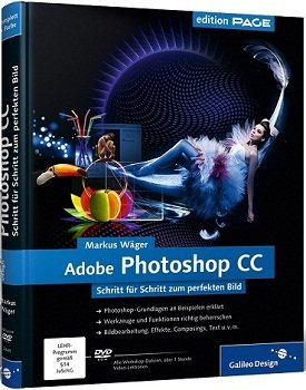 Adobe Photoshop CC 14.1.2 Final (Ru/En) RePack by D!akov