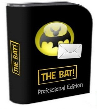 The Bat! Professional Edition 6.0.2 RePack & Portable by KpoJIuK (2013) Русский