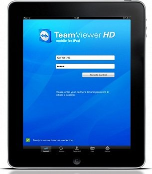 TeamViewer 9.0.23724 Enterprise Beta (2013) Русский
