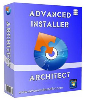 Advanced Installer 10.7.1 Build 53900 RePack by loginvovchyk (2013) Русский