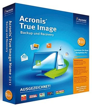 Acronis True Image 2014 Standard & Premium 17 Build 6614 RePack by D!akov (2013) �������