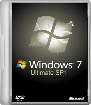 Windows 7 Ultimate SP1 32bit+64bit A.L.E.X v.20.12.13 (2013) Русский