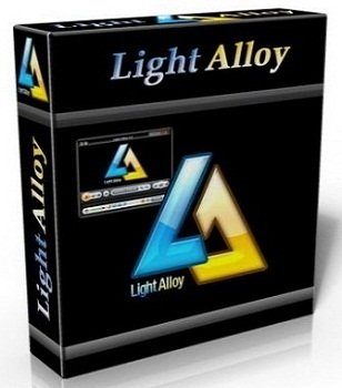 Light Alloy 4.7.6 Build 799 Final + Portable (2013) Русский