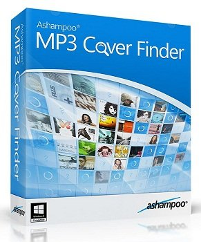 Ashampoo MP3 Cover Finder 1.0.9.2 (2013) Русский