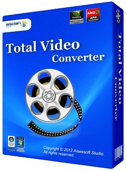 Aiseesoft Total Video Converter Platinum v7.1.20.20881 Final + Portable by KGS