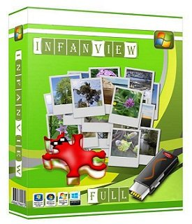 IrfanView 4.37 Final RePack (& portable) by KpoJIuK (2013) Русский
