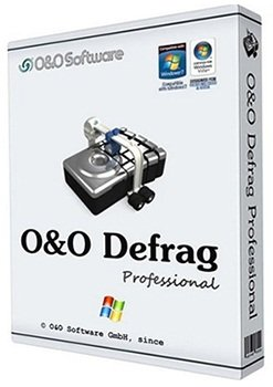 O&O Defrag Professional 17.0 Build 490 RePack by elchupakabra (2013) �������