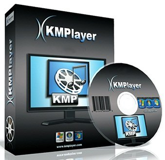 The KMPlayer 3.8.0.117 (2014) Русский