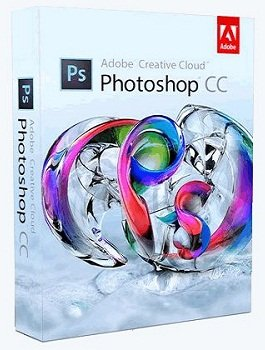 Adobe Photoshop CC (v14.2) Update 3 by m0nkrus & PainteR (2014) Русский