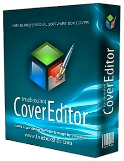 TBS Cover Editor v2.5.6.351 Final (2014) �������