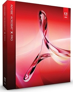 Adobe Acrobat XI v11.0.6 Professional Multilingual by m0nkrus (2014) Русский