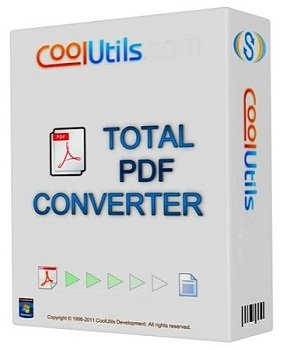 Coolutils Total PDF Converter v2.1.264 Final (2014) Русский