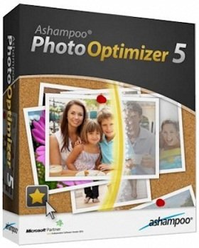 Ashampoo Photo Optimizer 5 5.7.0.3 RePack & Portable by KpoJIuK (2014) Русский