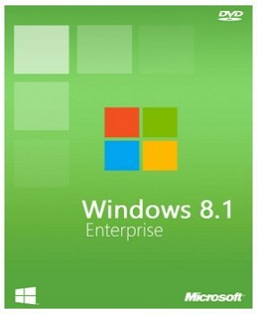 Windows 8.1 Enterprise x64 by SenyaSSW v.1.2 (2014) Русский