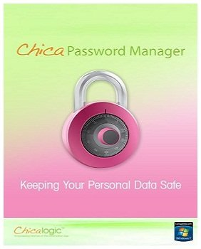 Chica Password Manager Pro 2.0.0.27 RePack & Portable by AlekseyPopovv (2014) Русский
