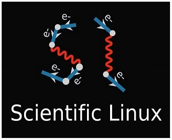 Scientific Linux 6.5 Live [i386] 1xDVD, 2xCD (2014) Русский