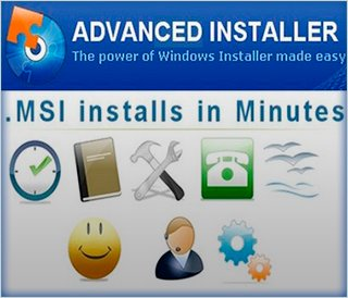 Advanced Installer 10.9.1 Build 55086 RePack by loginvovchyk (2014) Русский